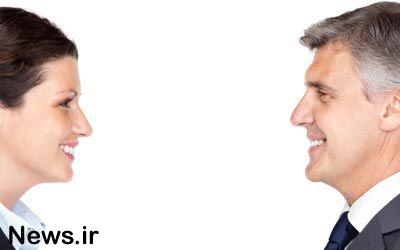 ارتباط چشمی / ۱۰ راه مهم افزایش اعتماد به نفس در حرکات و رفتار