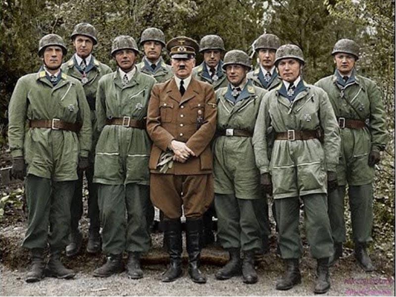 حقایقی شوکه کننده و باورنکردنی از جنگ جهانی دوم