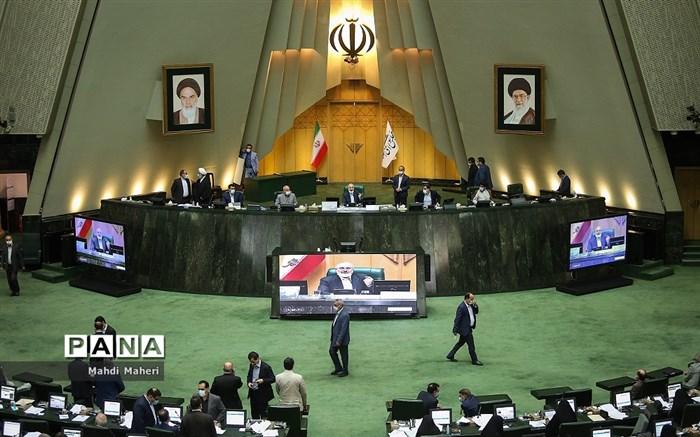 ۶ سوال از وزیر امور خارجه اعلام وصول شد
