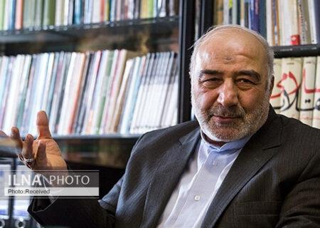 مردی که به کارگران دلگرمی میداد/ سرحدیزاده از شهید لاجوردی حمایت کرد/ احزاب از مصادرهی سرحدیزاده دست بکشند