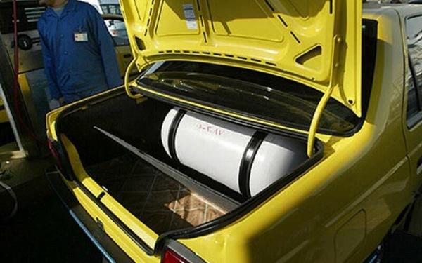 CNG؛ از صادرات بنزین تا واردات خودروی دوگانهسوز
