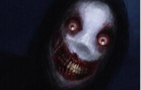 فیلم و عکس واقعی از جن و شیطان/ عکس های ترسناک و عجیب از اجنه