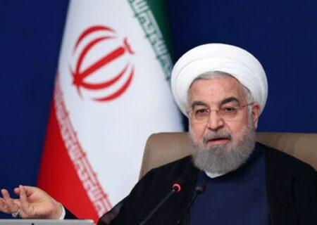 خبر های خوش رئیس جمهور برای ایران/ مردم کام شان شیرین خواهد شد