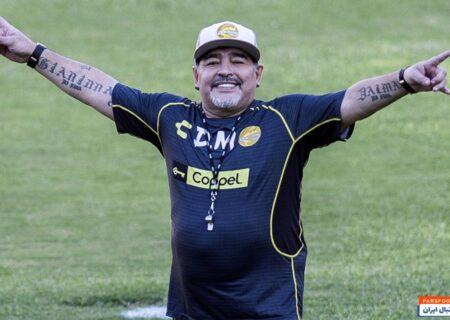 مارادونا ؛ مقصر مرگ دیگو مارادونا مشخص شد؟ چه کسی مقصر مرگ دیگو مارادونا است ؟