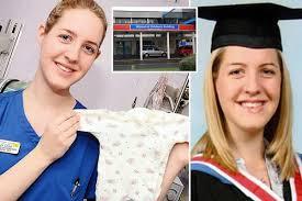 لوسی لتبی(Lucy Letby)، پرستار روانی که ۸ نوزاد را کشت