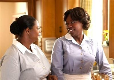 زنان خدمتکار