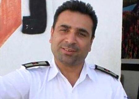 زنده زنده سوختن رییس آتش نشانی بندرگز / مرگ دلخراش در بیمارستان ساری + عکس