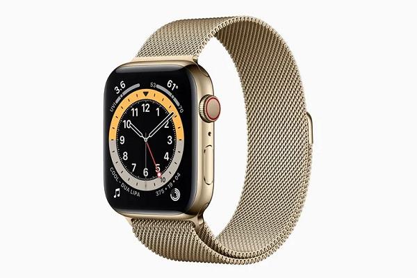 ابتکار اپل برای افزایش شارژدهی ساعت هوشمند (+عکس)