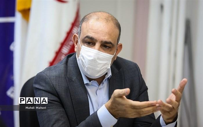اتمام ساخت ۲ کیلومتر از بزرگترین تونل مدیریت سیلاب در غرب تهران