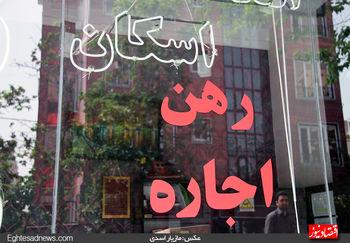 اجاره دلاری مسکن در تهران