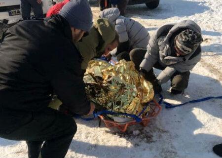 تاکنون اجساد ۱۱ جانباخته حادثه برف در شمال تهران به پزشکی قانونی ارجاع شده است