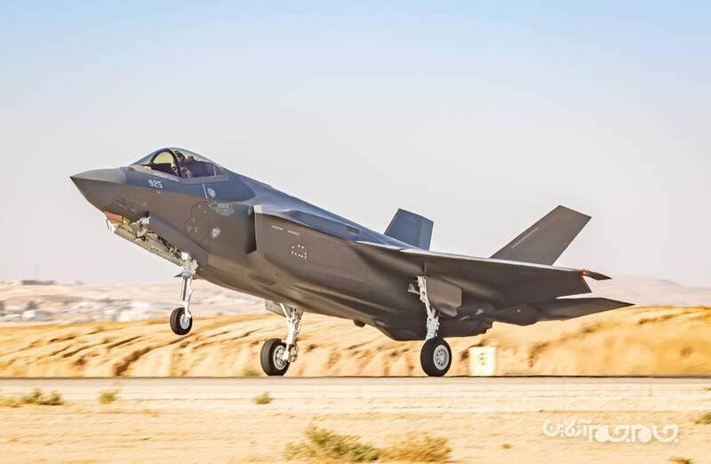 استقبال آمریکا از طرحِ یونان برای خرید ۲۴ فروند جنگنده «اف-۳۵»+عکس