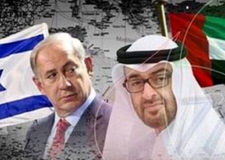 جولان قاچاقچیان و تبهکاران صهیونیست در دبی