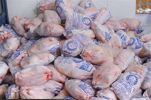 اعلام آخرین قیمت مرغ/دلالان مانع کنترل قیمت مرغ شدند