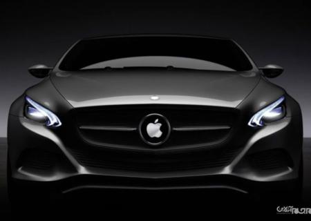 تولید اولین خودروی اپل با فناوریهای پیشرفته در سال ۲۰۲۴+عکس