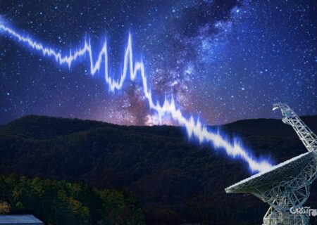 شناسایی اولین سیگنالهای رادیویی یک سیاره فراخورشیدی+عکس