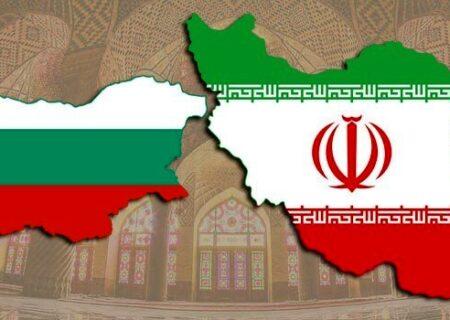 افزایش ۶۰ درصدی روابط تجاری ایران و بلغارستان در ۸ ماه گذشته