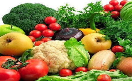 سیستم ایمنی بدن را با میوههای رنگارنگ علیه کرونا بیمه کنید