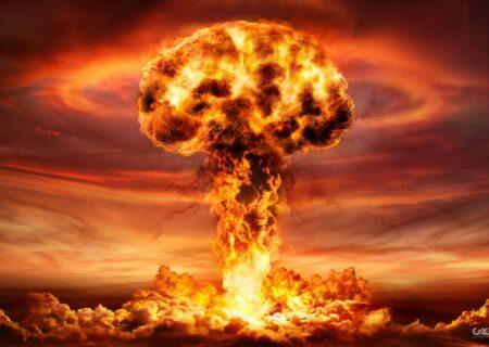 مقایسه ای بین قدرت تخریب بمبهای هسته ای کنونی با دو بمب اتمی جنگ جهانی دوم+عکس