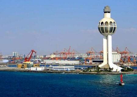 انگلیس: بندر شهر «جده» عربستان بسته شد