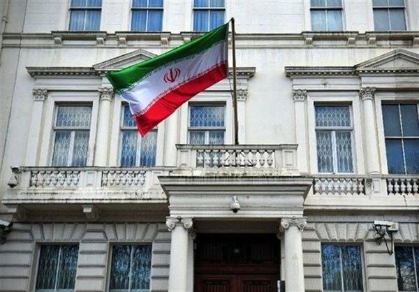 بیانیه سفارت ایران در فرانسه به مناسبت سالروز شهادت سردار سلیمانی