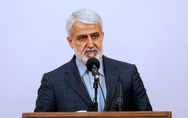 تاکید رئیس کل دادگستری استان تهران بر تکریم ارباب رجوع