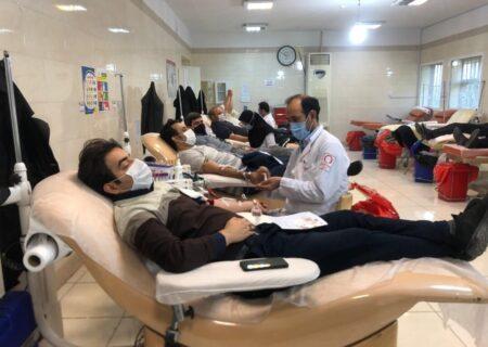 ۲۶ تا ۳۵ ساله ها بیشترین اهداکنندگان خون هستند
