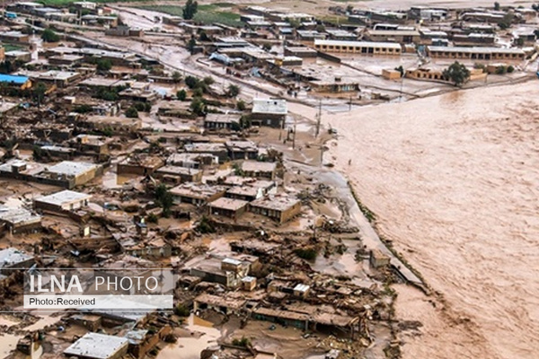 تدابیر اندیشیدهشده برای جلوگیری از سیلاب / کدام استانها مراقب باشند؟
