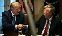 بولتون: ترامپ از صحنه سیاسی محو خواهد شد