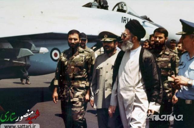 تسریع روند عمردهی انقلابی به هواپیمای سوخو ۲۴+عکس