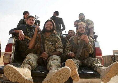لیبی تسلیم توطئه شیاطین نخواهد شد