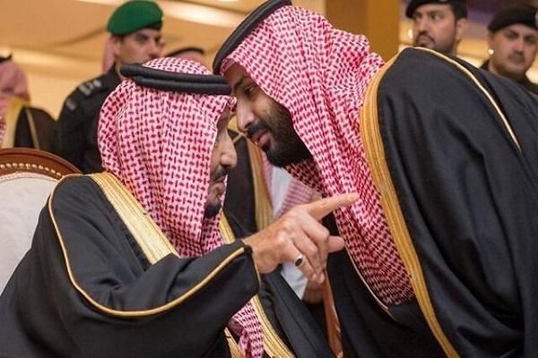 تشدید اختلاف در خاندان حاکم عربستان درباره عادی سازی روابط با تل آویو