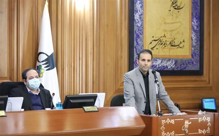 تشریح چالشهای منطقه ۳ شهرداری تهران