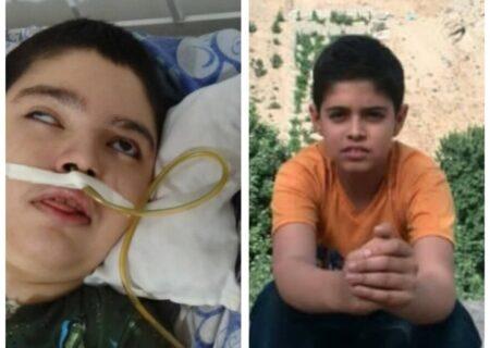 روایت تلخ پسری که در ۱۳ سالگی به کما رفت و در ۱۹ سالگی بیدار شد | چرا امیر ۶ سال در کما بود؟