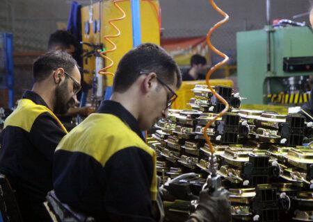 احیای ۹۹۱ واحد صنعتی غیرفعال و ایجاد ۱۷ هزار فرصت شغلی در شهرکهای صنعتی