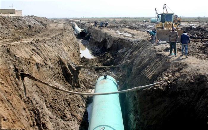 تونل زاب پیرانشهر بزرگترین طرح انتقال آب برای احیای دریاچه ارومیه است