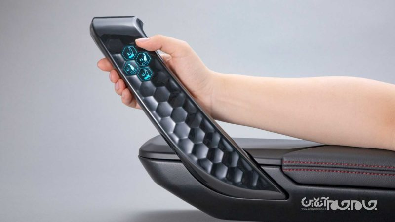 تکنولوژی جدید برای خودروهای خودران سطح سه+عکس