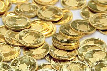 علامت جدید به بازار سکه + جدول و نمودار/حباب فلز گران بهای داخلی به زیر یک میلیون رفت