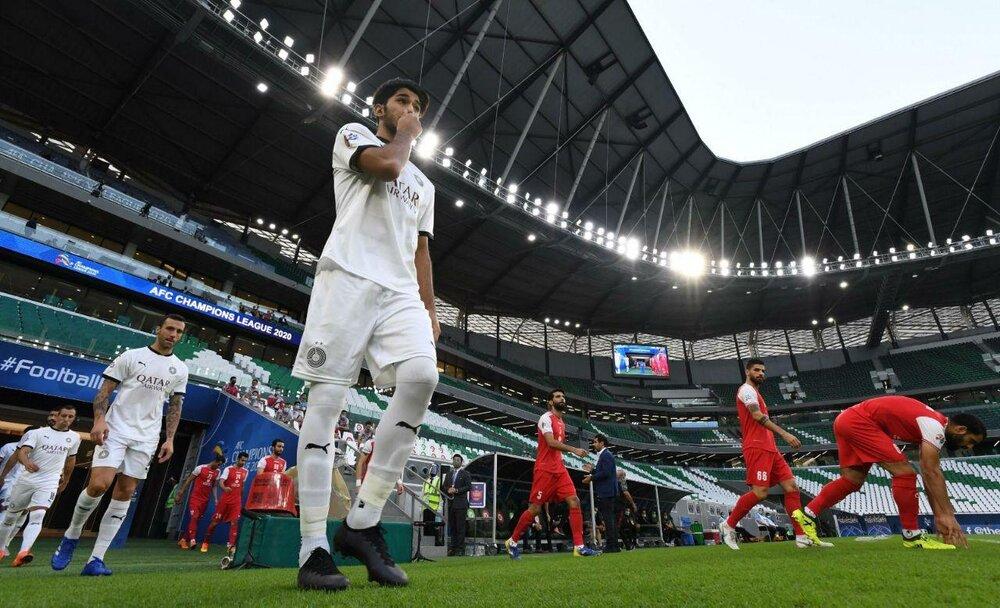 جزئیاتی ازطرح جدید AFC برای لیگ قهرمانان آسیا/فینال به شرق میرود