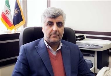 مهدی جمالیان سرپرست حوزه ریاست و روابط عمومی سازمان زندانها شد