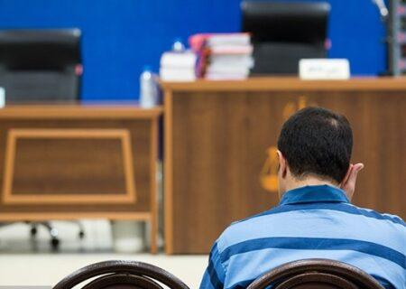 محاکمه جوانی که زندگی رفیقش را با مشت گرفت
