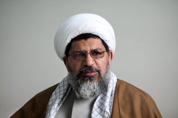 حجت الاسلام علی شیرازی نماینده ولی فقیه در قرارگاه ثارالله شد
