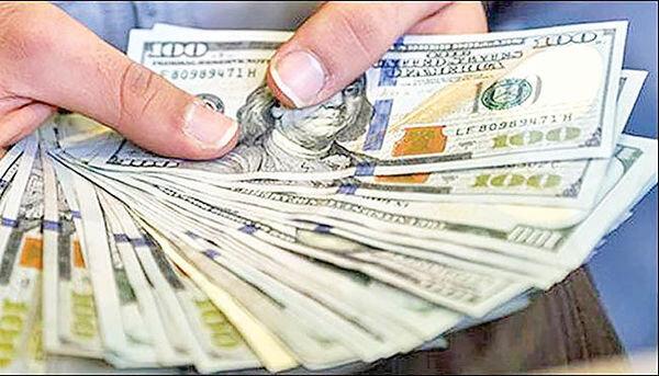 حرکت آرام دلار در مسیر صعود قیمتی