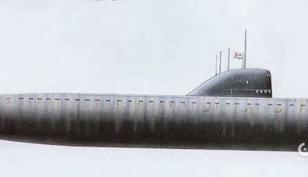 آیا حوادثی شبیه به چرنوبیل در راه است؟؛ مسئله زیردریایی های هسته ای شوروی سابق+عکس