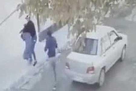 تصاویر حوادث و زورگیری را به «پلیس» بدهید