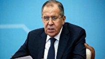 وزیر خارجه روسیه: حمایت مسکو از تهران فقط سیاسی نیست