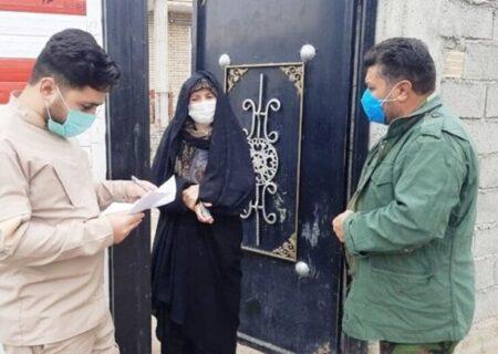 پزشک خانواده مازندران و چالش شناسایی مبتلایان کرونا