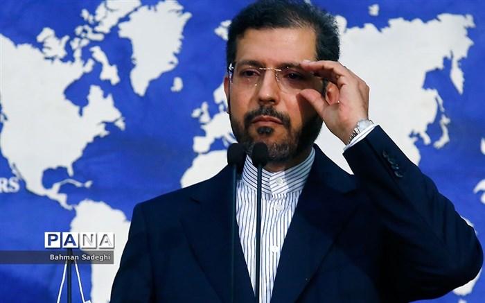 خطیب زاده:مراقبت از اقدامات مشکوک بدخواهان روابط تهران-کابل ضروری است