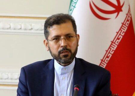 واکنش ایران به لفاظی الجبیر