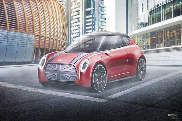خودروهای خاص سال ۲۰۵۰ چه شکلی هستند؟ (+عکس)